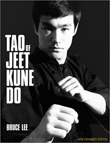 876c60c208a7 Buy Tao Of Jeet Kune Do Expanded Book Online at Low Prices in India ...