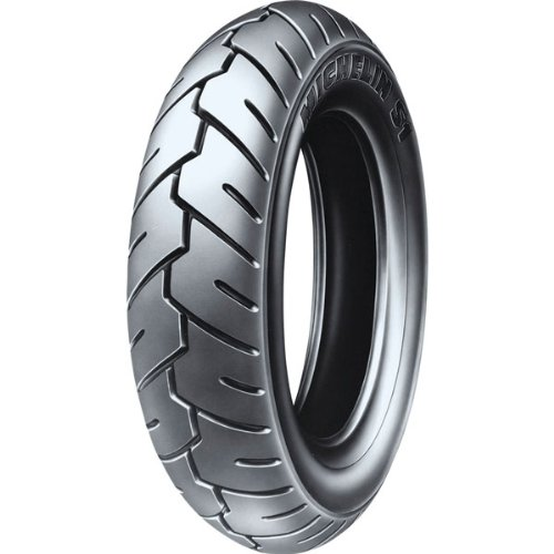 Michelin S1 Urban Scooter Tire Front/Rear 100/90-10