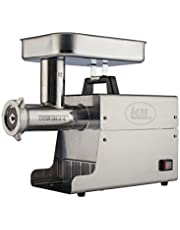 LEM Products 17801 Big Bite 12 .75HP Stainless Steel Electric Meat Grinder