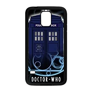 Samsung Galaxy S5 Cases Cell Phone Case Cover Doctor Who 5R55R3514122