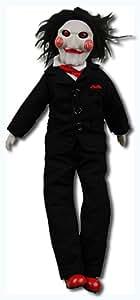 SAW Jigsaw Billy muñeca de peluche 23 cm