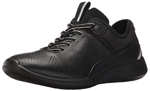 Ecco Athletic Oxfords - 5