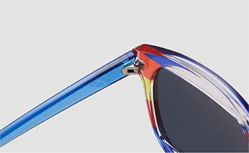 Protection Rétro Protection UV Pare Cadre Rond Soleil Vent 09 Créatif De xuexue Visage Soleil Coin 10 Rond des Lunettes Coupe Yeux Personnalité S6gwqnBZO8