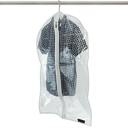 Hangerworld Childrens Showerproof Garment Cover