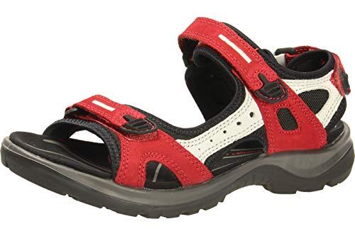 ECCO Damen Offroad Flat Sandal