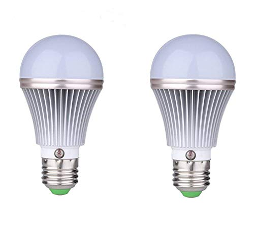 Led Light Bulbs Brightness Comparison in US - 5