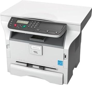 Ricoh RHSP1100S - Impresora multifunción láser (20 ppm ...