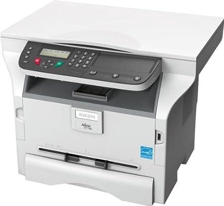 Ricoh RHSP1100S - Impresora multifunción láser (20 ppm): Amazon.es ...