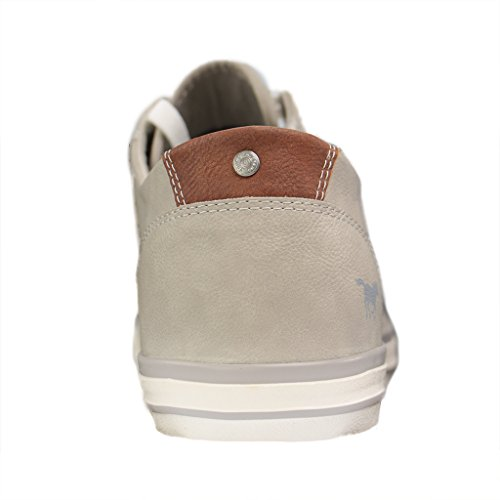 Mustang 1146-302-22, Zapatillas para Mujer gris