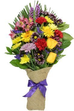 Fresh Cut Mixed Bouquets - Best Reviews Tips