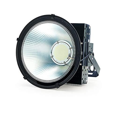 Q-fo Focos Proyector LED Exteriores, Jardín De Luces Seguridad A ...