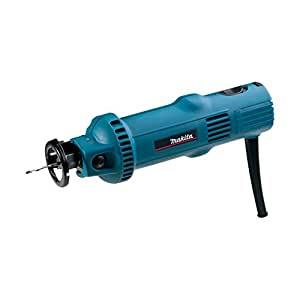 Makita 3706 Drywall Cutout 5 Amp 3,200 RPM Rotary Tool with 1/8-Inch and 1/4-Inch Collets