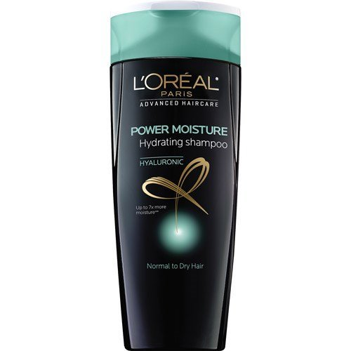 Loreal Hydrating Shampoo (Loreal Paris Power Moisture Hydrating Shampoo 12.6 oz (Pack of 12))
