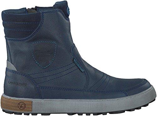Blaue Vingino Boots SPIKE