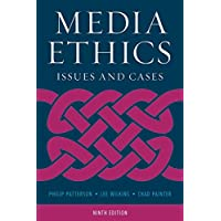 Image for Media Ethics: Issues and Cases