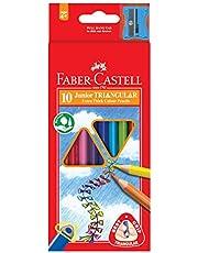 Faber-Castell Kleurpotloden, keuze uit verschillende varianten