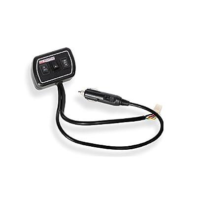 Falcon Flight Emergency 3 watt Low Profile Magnetic Roof Mount Min LED Light Bar 27 in (Amber/White): Automotive