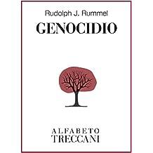 Genocidio (Alfabeto Treccani) (Italian Edition)