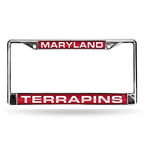 maryland license plate frame - 3