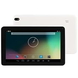 inch 9,0 Screen Android 4,0, Tablet PC 8GB A33: Procesador Quad Core, 1,2 GHz, Memoria RAM de 1 GB