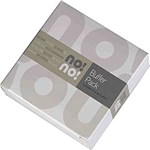 no! no! Buffer Pack (2-pack)