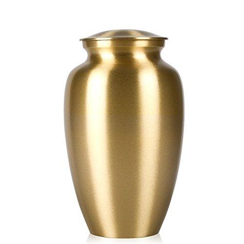 Victorian Urn - 6