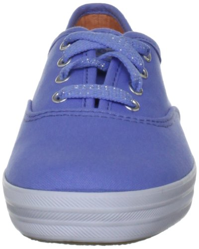 Keds Champion CVO Oxford WF46 Damen Sneaker Blau (Blue)