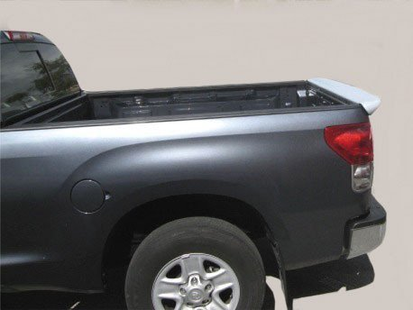 DAR Spoilers FG-144p 2007 And Up Toyota Tundra Pick Up Tailgate No Light Spoiler44; Painted