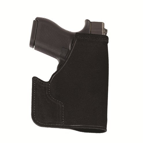 Galco Pocket Protector Pocket Protector Size PRO664B Holster, Black ()