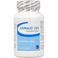 Ceva SAMeLQ 225 30 Count Chewable Tablets