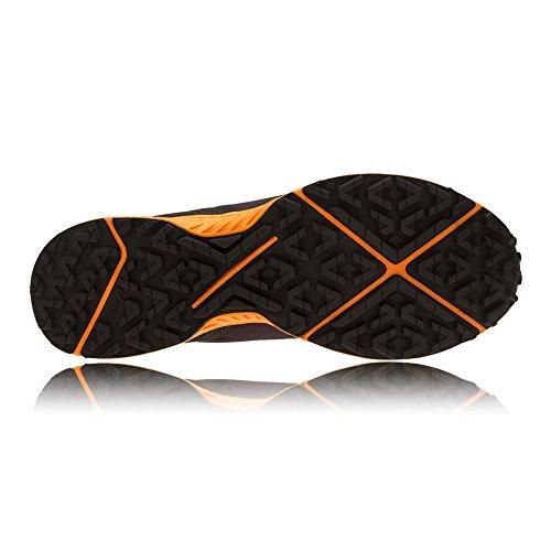 Haglofs Gram Comp II Trail Running Shoes - SS17 Grey j2dNq7