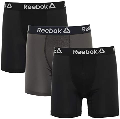 Reebok Mens Performance Boxer Briefs product image
