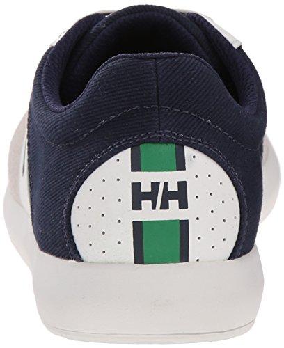 Helly Hansen Herren bowline Turnschuhe Weiß / Blau (011 Off White / Navy / Deep Bl)