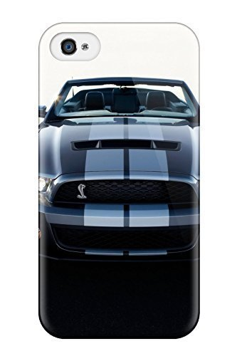 Diy Yourself Awesome betty rohn Defender Tpu case cover For iphone 5c - Ford Shelby Gt500 Front Top 2 Mustang Gt Gray Cars DXkbFVlCj9z Ford