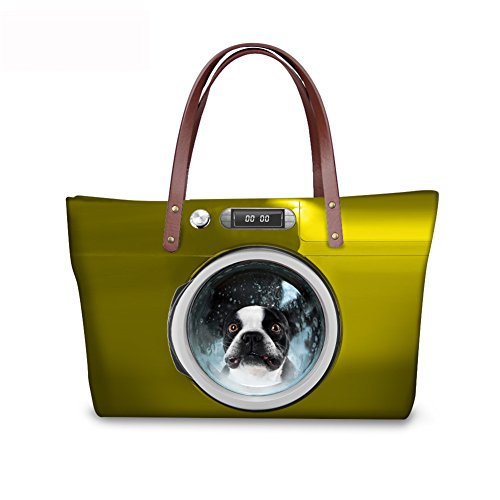 FancyPrint Wallets Vintage School Purse Bags Foldable Bags C8wc0037al Women rqrfwxOEyd