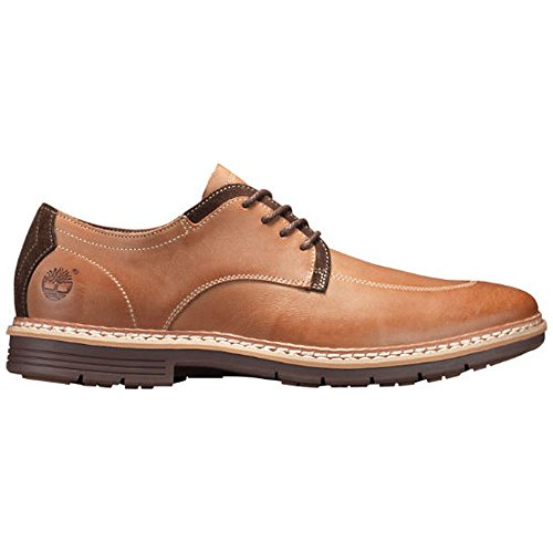 Timberland NAPLES TRAIL LEATHER Chaussures de Ville Homme Cuir Sensorflex