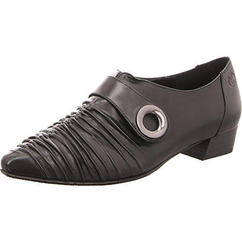 GERRY WEBER Women's Nova 29 Ankle Boots Black (Schwarz 100)
