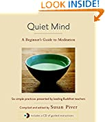 #10: Quiet Mind: A Beginner's Guide to Meditation