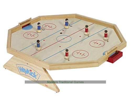 WeyKick Ice Hockey Arena - Magnetic Table Game (2 - for sale  Delivered anywhere in Canada