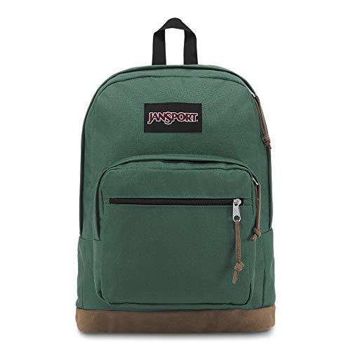 (JanSport Right Pack Backpack - Blue Spruce)