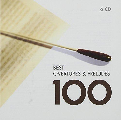 Best Overtures 100