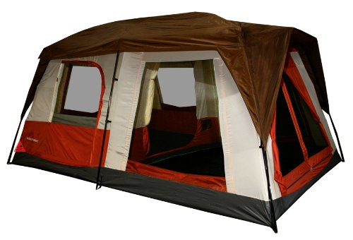 Amazon.com  Suisse Sport 14u0027 x 10u0027 Montana Family Dome Tent With Screened Porch Room  Sports u0026 Outdoors  sc 1 st  Amazon.com & Amazon.com : Suisse Sport 14u0027 x 10u0027 Montana Family Dome Tent With ...