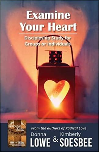 Book Examine Your Heart