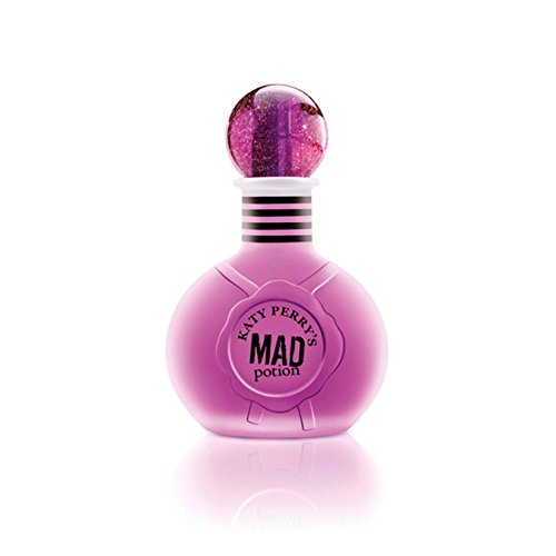 Price comparison product image KATY PERRY Mad Potion Eau De Parfums Spray,  3.4 Fluid Ounce
