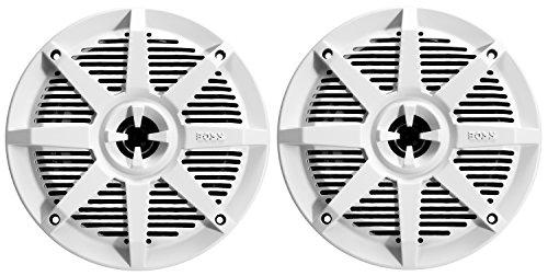 BOSS Audio MR52W Weatherproof Speakers
