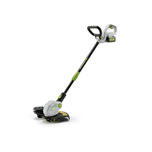 POWERSMITH Cordless Weed String Trimmer and Edger
