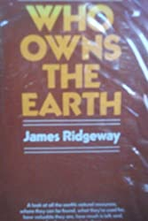 Who Owns the Earth