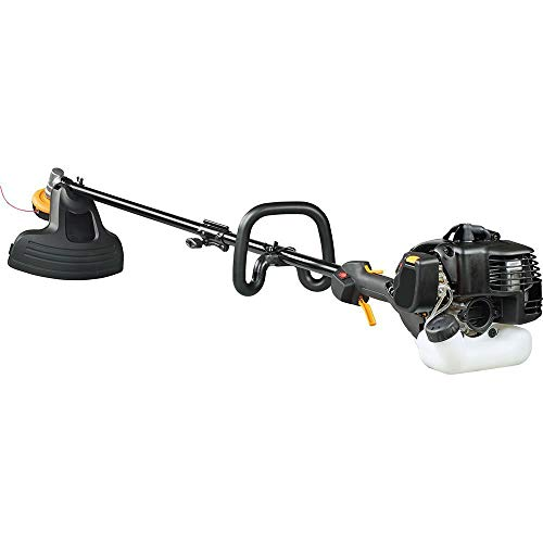 Poulan Pro PR25SD, 16 in. 25cc Gas Straight Shaft String Trimmer