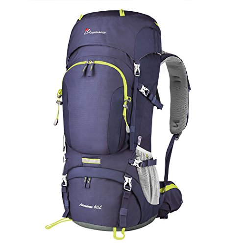 internal frame backpack - 8