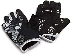 Pearl Izumi Women's Select Gel Glove,Black,Large
